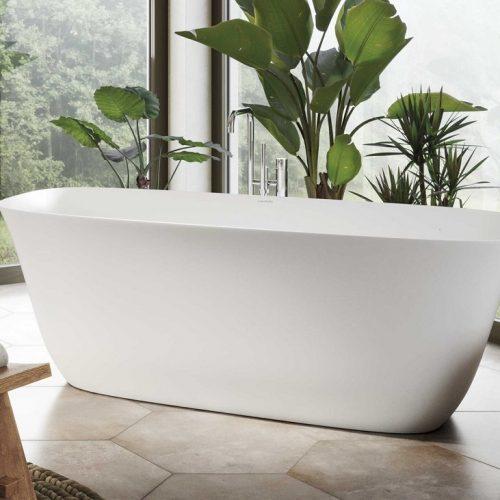 Acquabella - Levi Freestanding Bath
