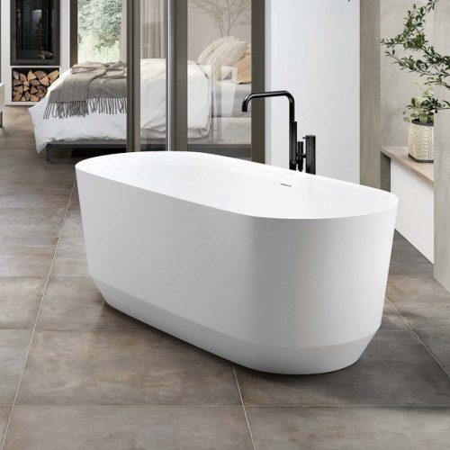 Acquabella - Venet Freestanding Bath