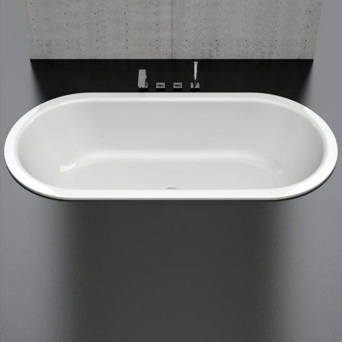 Bette - Starlet Flair Oval Bath