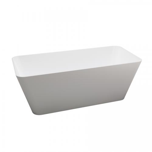 Laufen - Linden Freestanding Bath