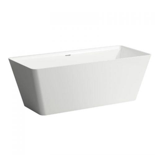Laufen - Brook Freestanding Bath