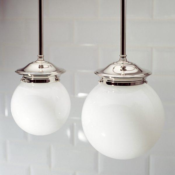Classic Drop Ceiling Light