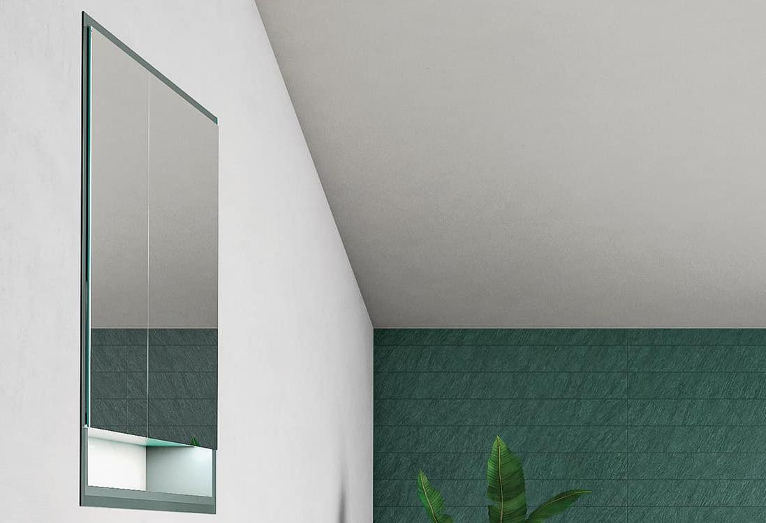 Mastella Mirror Cabinet