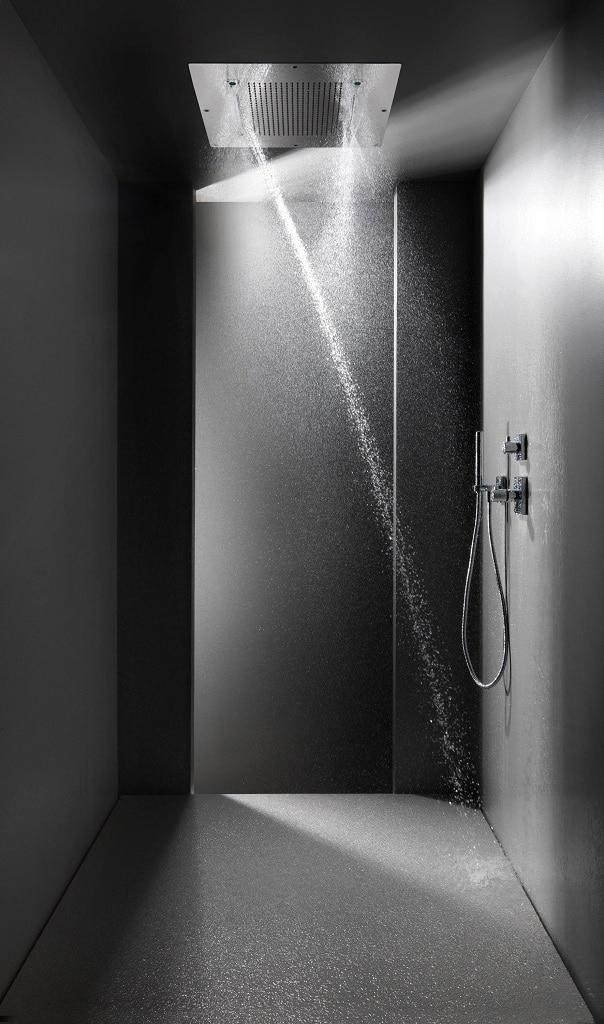 Zucchetti - Shower Plus
