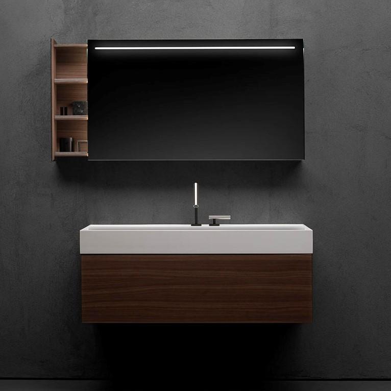Falper Mirror Cabinet by Robin Razzini